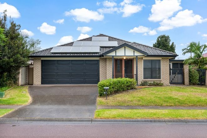 Picture of 3 Diamond Circuit, RUTHERFORD NSW 2320