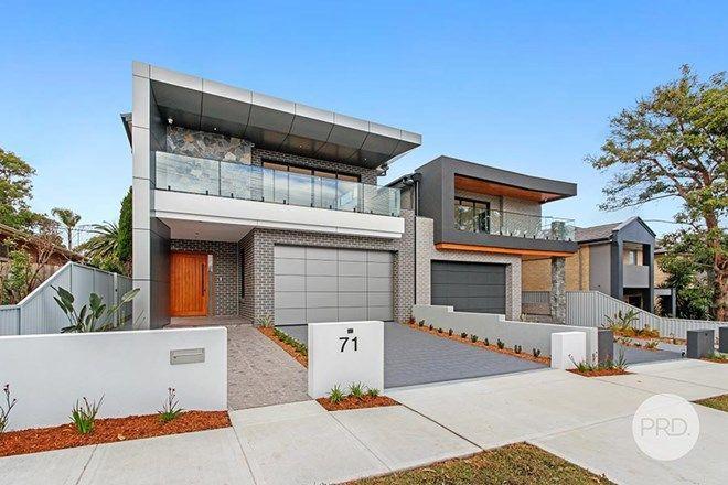 Picture of 71 Gungah Bay Road, OATLEY NSW 2223