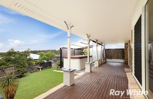 Picture of 61 Beaufort Crescent, Moggill QLD 4070