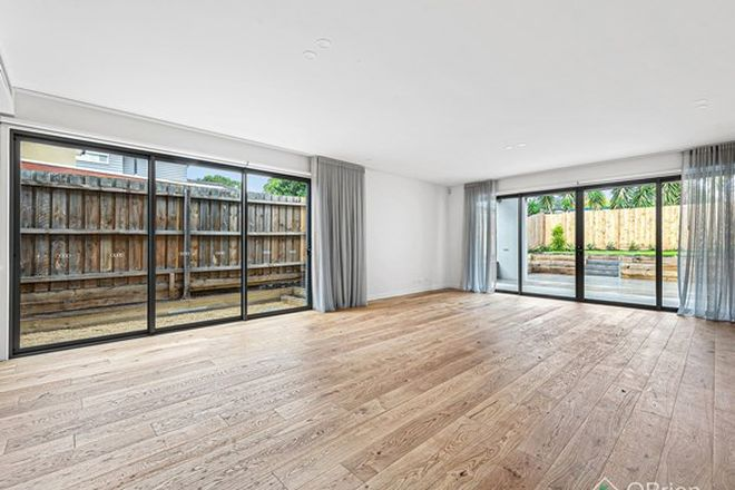 Picture of 23b Marquis Road, BENTLEIGH VIC 3204