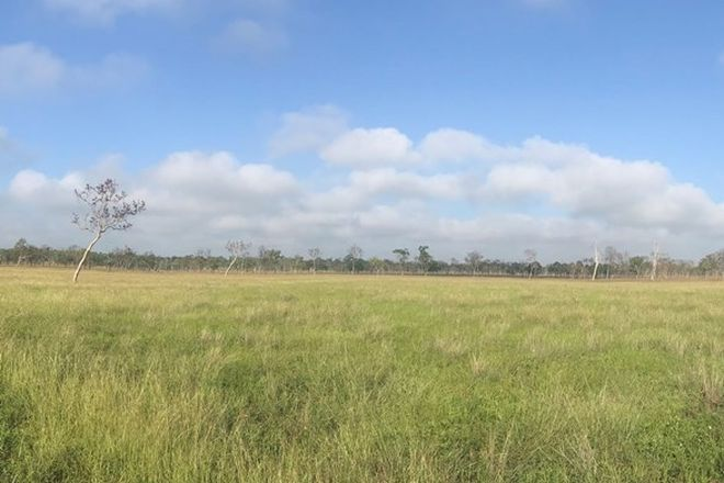 Picture of 2839 NIALL ROAD, BASALT QLD 4820