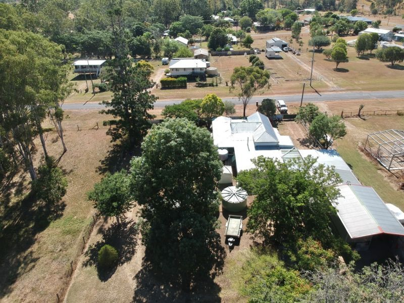 45 Bligh Street, Kilkivan QLD 4600, Image 2