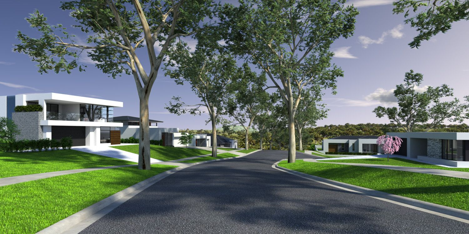 Lot/110 Locmore Drive, Brown Hill VIC 3350, Image 2