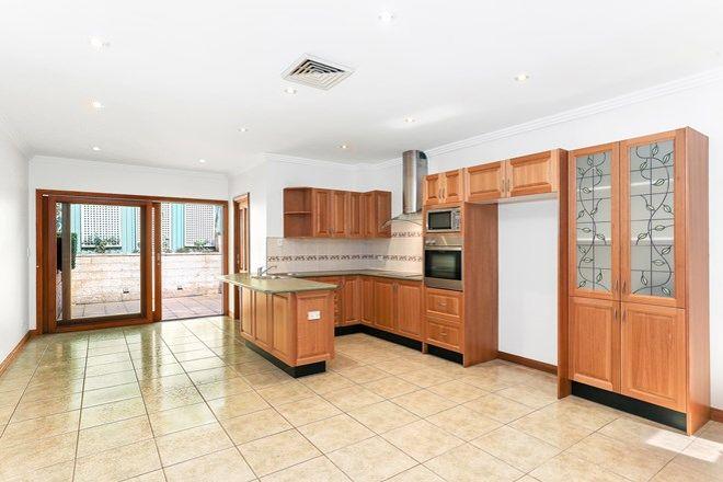 Picture of 117 Ruthven Street, BONDI JUNCTION NSW 2022