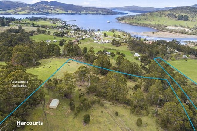 Picture of 88 Carters Road, PORT HUON TAS 7116