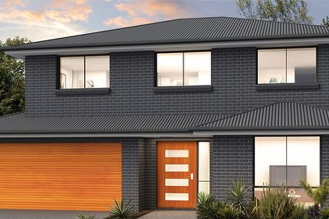 Picture of Lot 902 Jindalee crescent, WORRIGEE NSW 2540