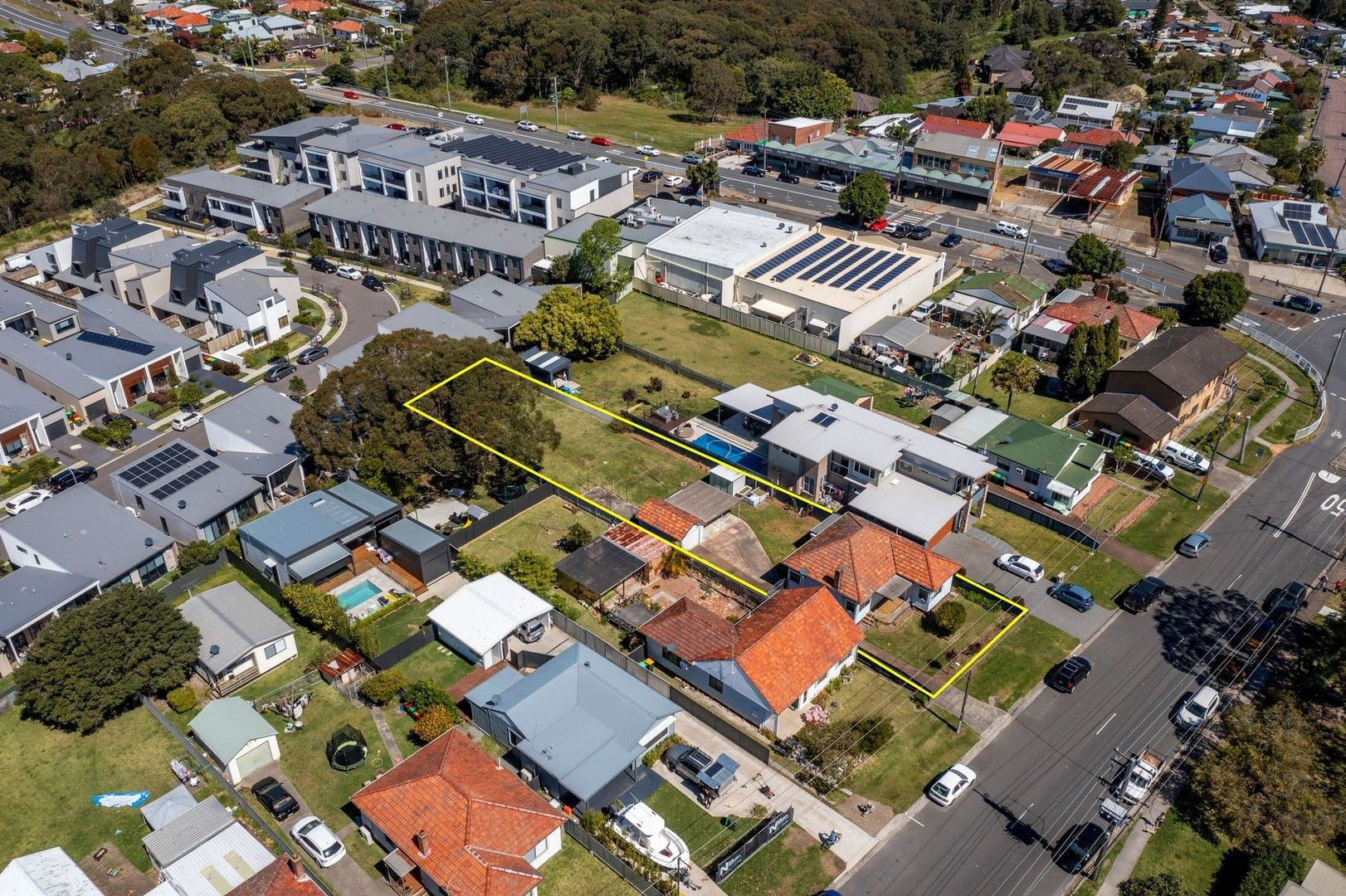 100 Lonus Avenue, Whitebridge NSW 2290, Image 0