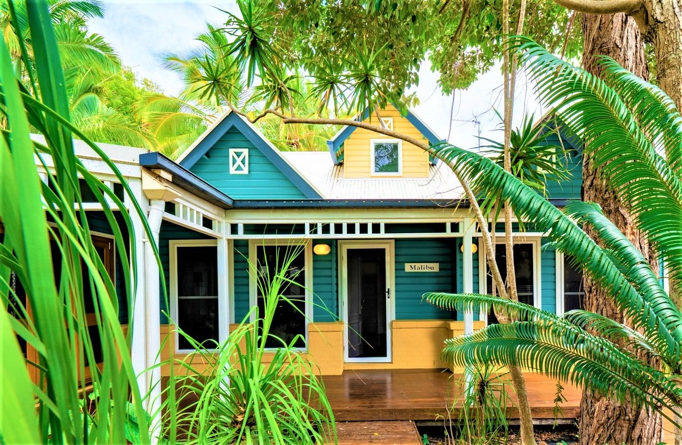 7 Beach Houses Estate Road, Agnes Water QLD 4677, Image 0