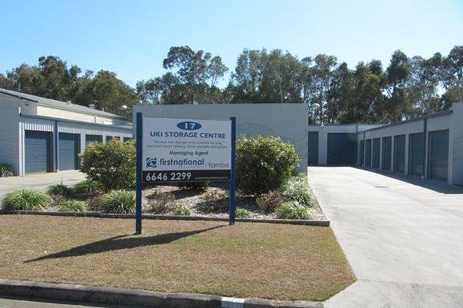 Picture of YAMBA NSW 2464