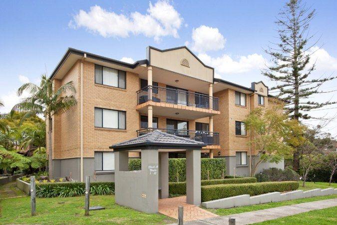 5/1-3 High Street, Caringbah NSW 2229, Image 0