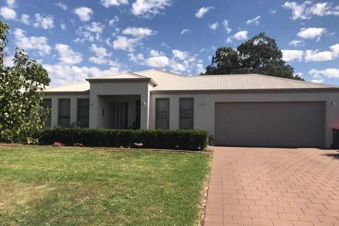 Picture of 38 Cypress Point Drive, DUBBO NSW 2830