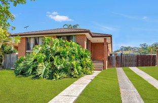 Picture of 42 Fitzgerald Avenue, Edensor Park NSW 2176