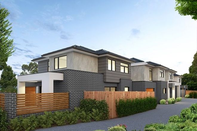 Picture of 3&4/99 Gower  Street, PRESTON VIC 3072