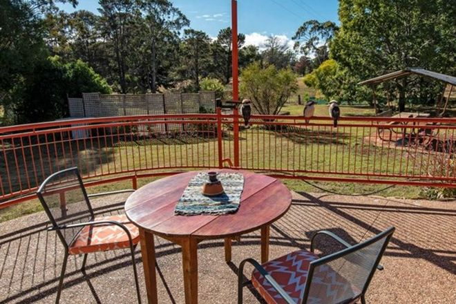 Picture of 45 Costello Rd, CABARLAH QLD 4352