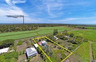 Picture of 362 Fairymead Road, Gooburrum QLD 4670