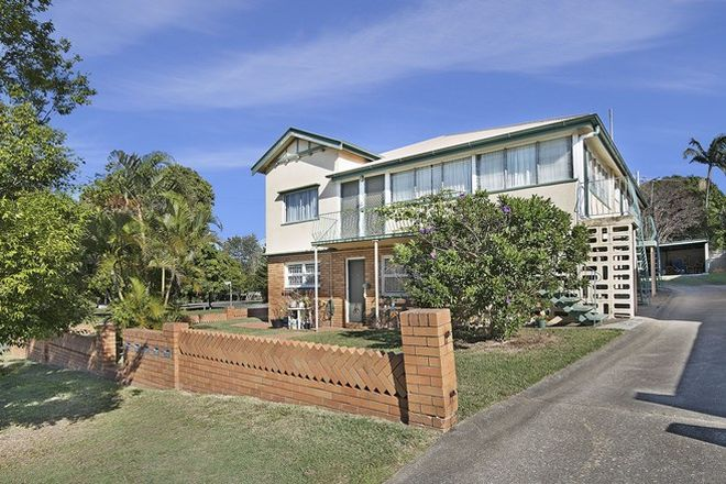 Picture of 5/2 Groom Street, GORDON PARK QLD 4031
