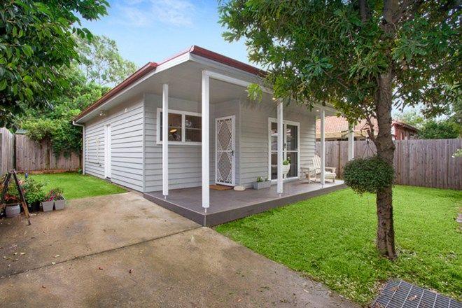 Picture of 108A Thomas Street, CROYDON NSW 2132