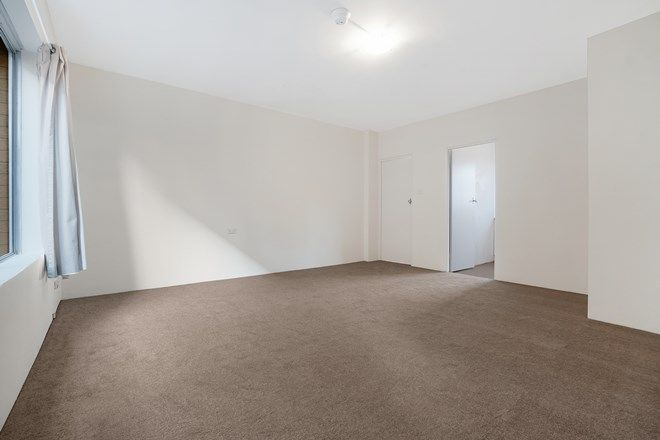 Picture of 6/6-8 Camden Street, NEWTOWN NSW 2042