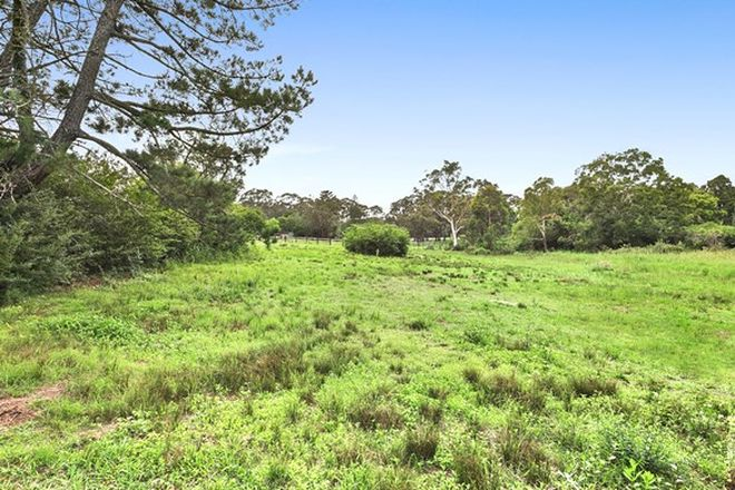 Picture of 1 Fagans Road, ARCADIA NSW 2159