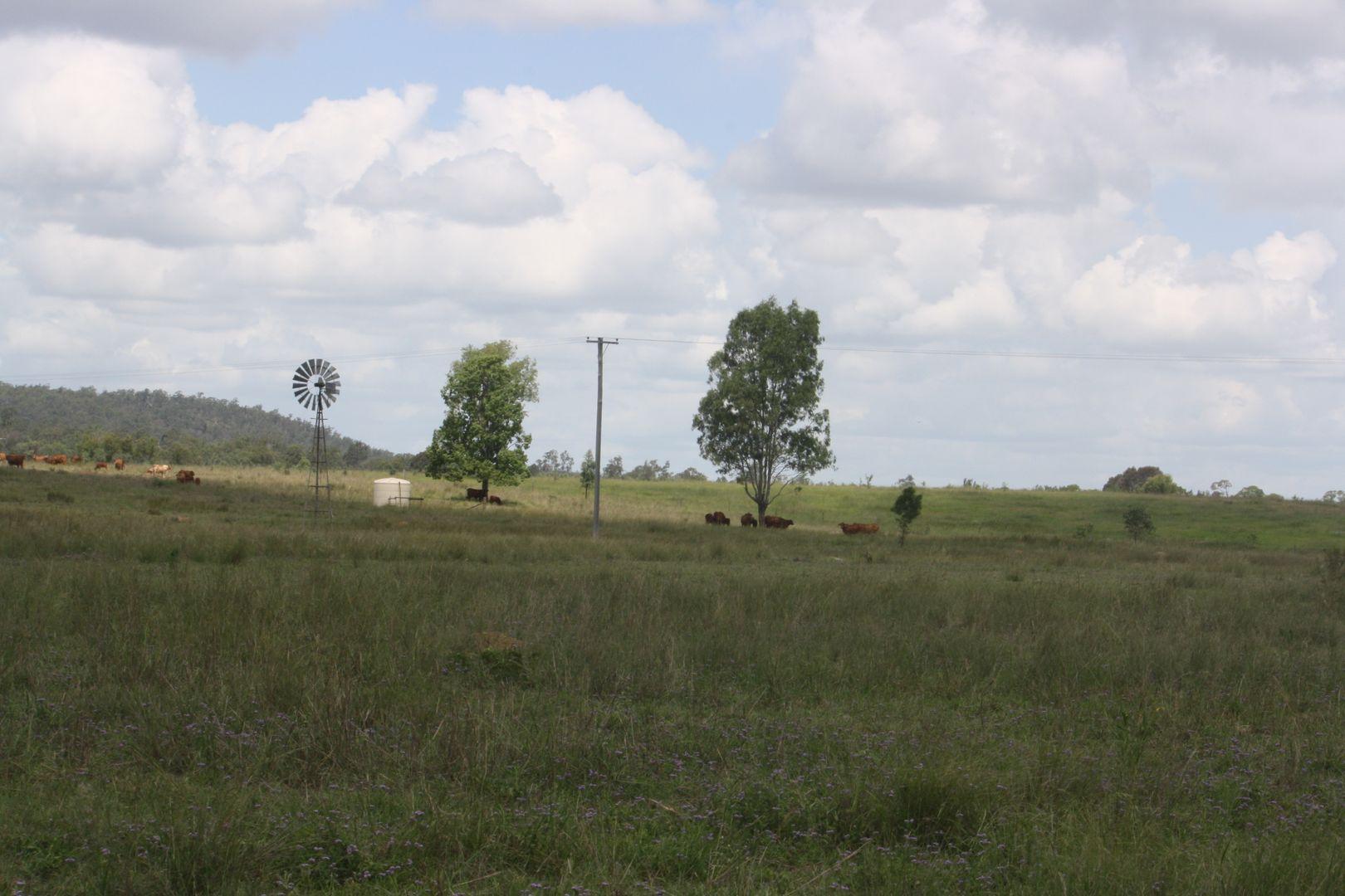 Lot 4 Burnett Highway, Eidsvold QLD 4627, Image 0