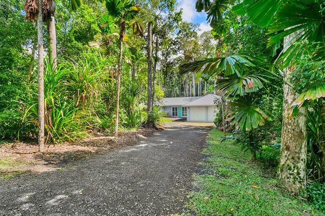 Picture of 6 Fern Tree Place, KURANDA QLD 4881