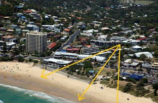 Picture of 1/9 Frank Street, Coolum Beach QLD 4573