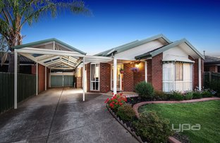 Picture of 33 Danthonia Street, Delahey VIC 3037
