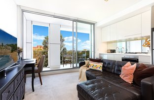 Picture of 505/118 Alfred Street South, Milsons Point NSW 2061