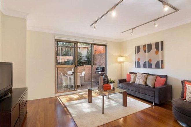 Picture of 3/27 Christie Street, WOLLSTONECRAFT NSW 2065