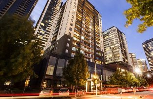 Picture of 192/38 Kavanagh Street, Southbank VIC 3006