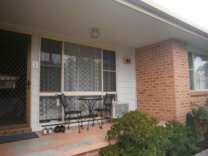 1/261 Victoria Street, Taree NSW 2430, Image 1