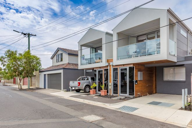 Picture of 29a Murray Street, YARRAVILLE VIC 3013