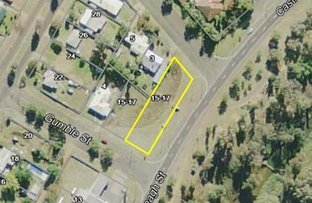 Picture of 15-17 Castlereagh St, Gilgandra NSW 2827