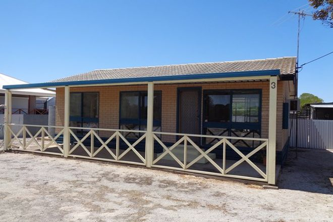 Picture of 3 Collins Street, WEBB BEACH SA 5501