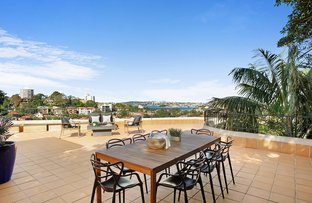 Picture of 9/17 Wyagdon Street, Neutral Bay NSW 2089