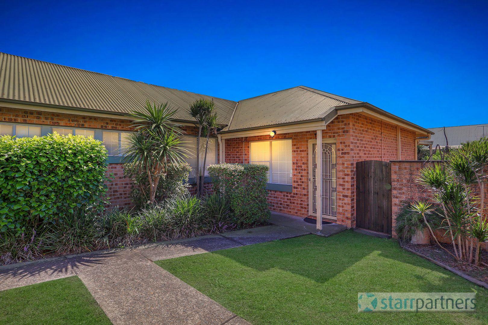 6/20 Argyle Street, South Windsor NSW 2756, Image 1
