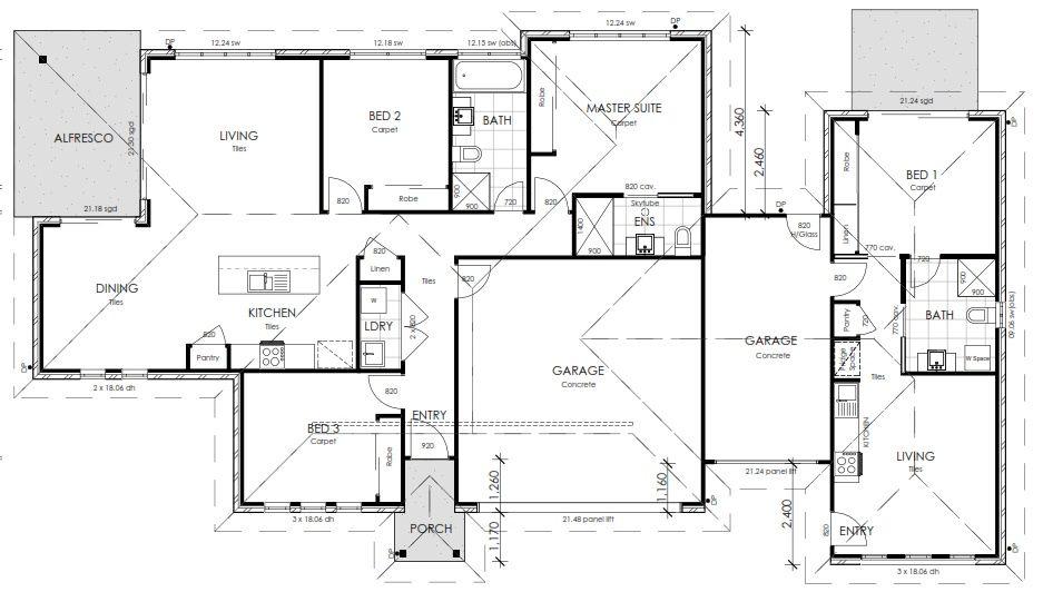 Various Dual Occupancy Homes, Park Ridge QLD 4125, Image 2