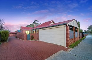 Picture of 16A Rathay Street, Victoria Park WA 6100