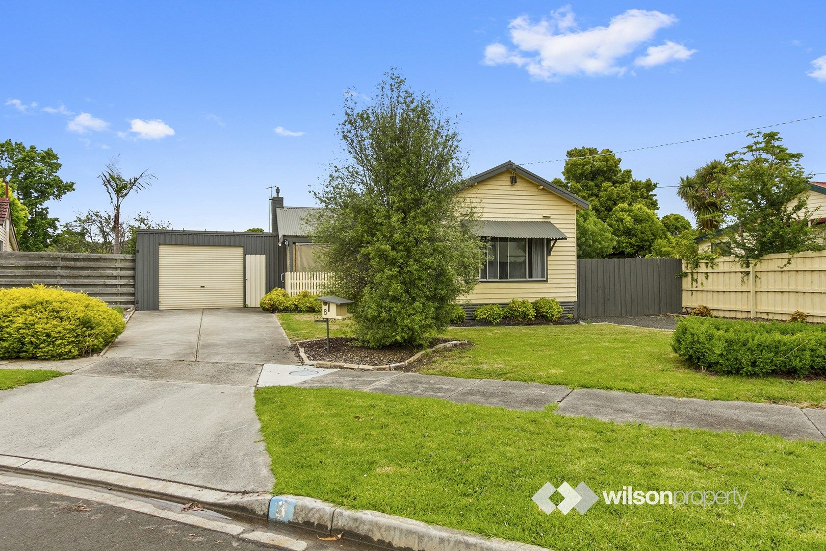 8 Williams Court, Traralgon VIC 3844, Image 0