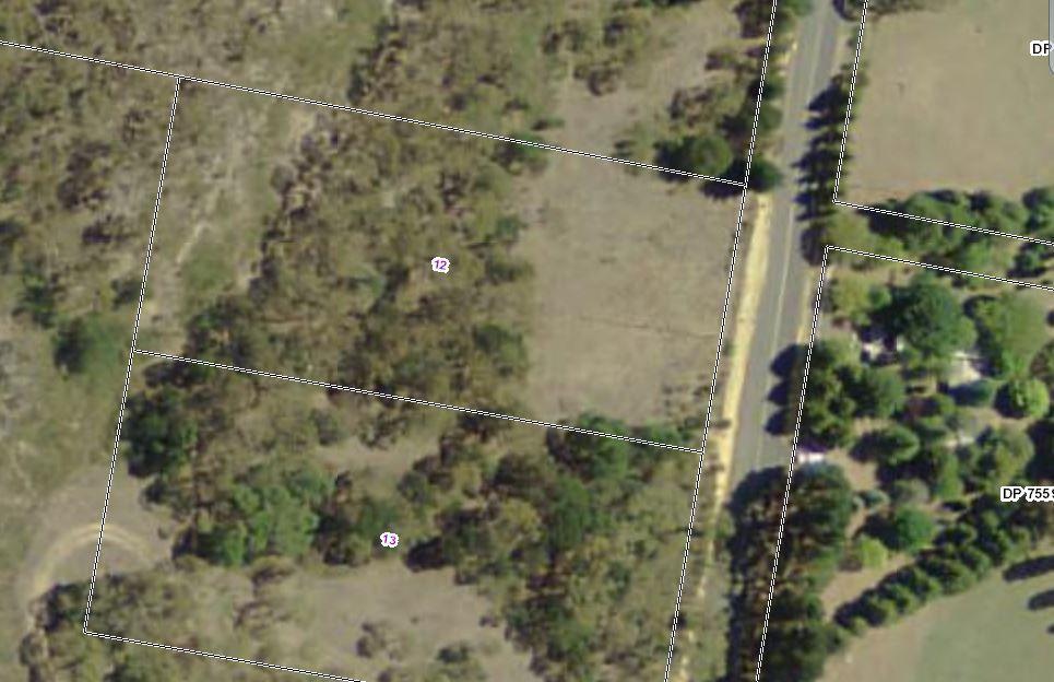 Lot 12 Ningee Nimble Creek Road, Braidwood NSW 2622, Image 0