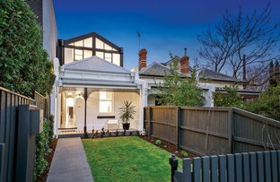 Picture of 64 Oban Street, South Yarra VIC 3141