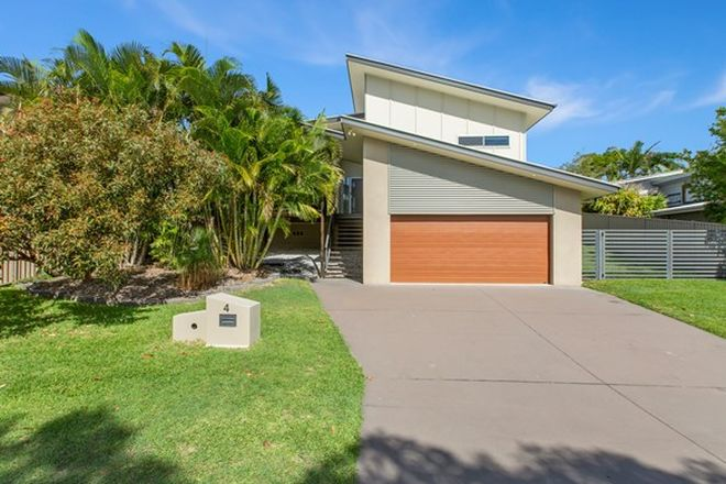 Picture of 4 Mylestom Circle, POTTSVILLE NSW 2489