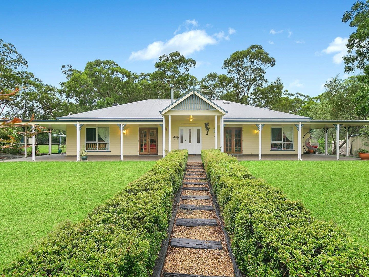 4 Eli Court, Highfields QLD 4352, Image 0