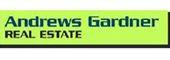Logo for Andrews Gardner Real Estate