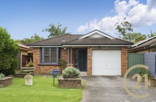 Picture of 15 Warrego Court, Wattle Grove NSW 2173
