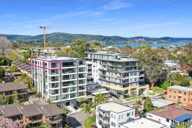 Picture of 503/13 Lynn  Avenue, POINT FREDERICK NSW 2250