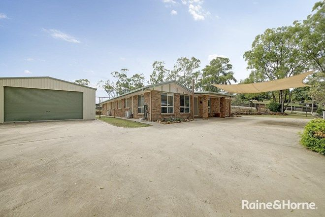 Picture of 56 Auton & Johnson Road, THE CAVES QLD 4702