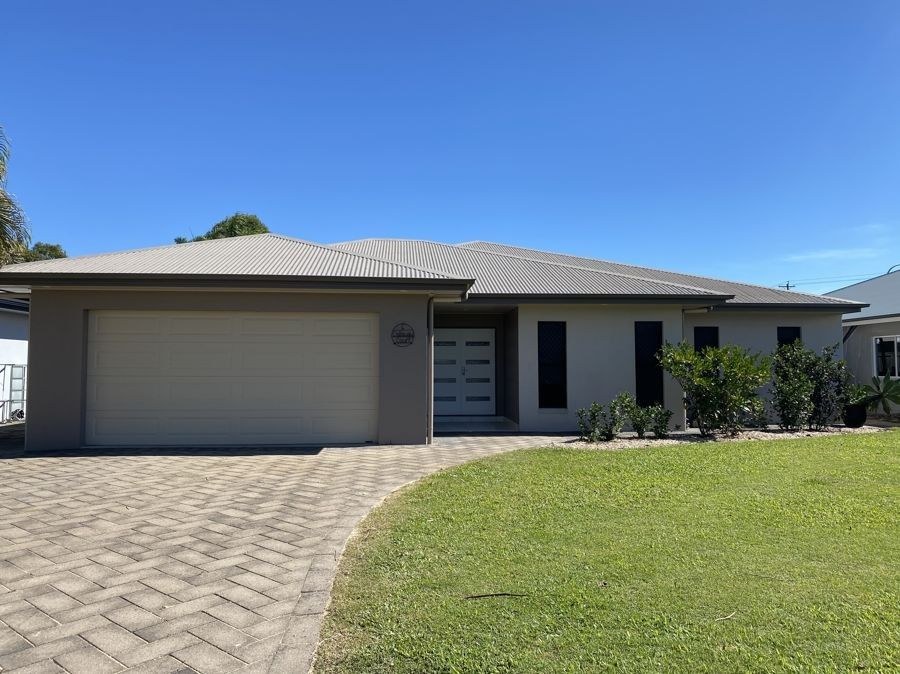4 Callaway Court, Bakers Creek QLD 4740, Image 0