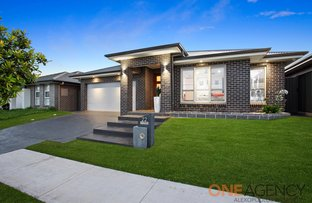 Picture of 22 Patrol Street, Leppington NSW 2179