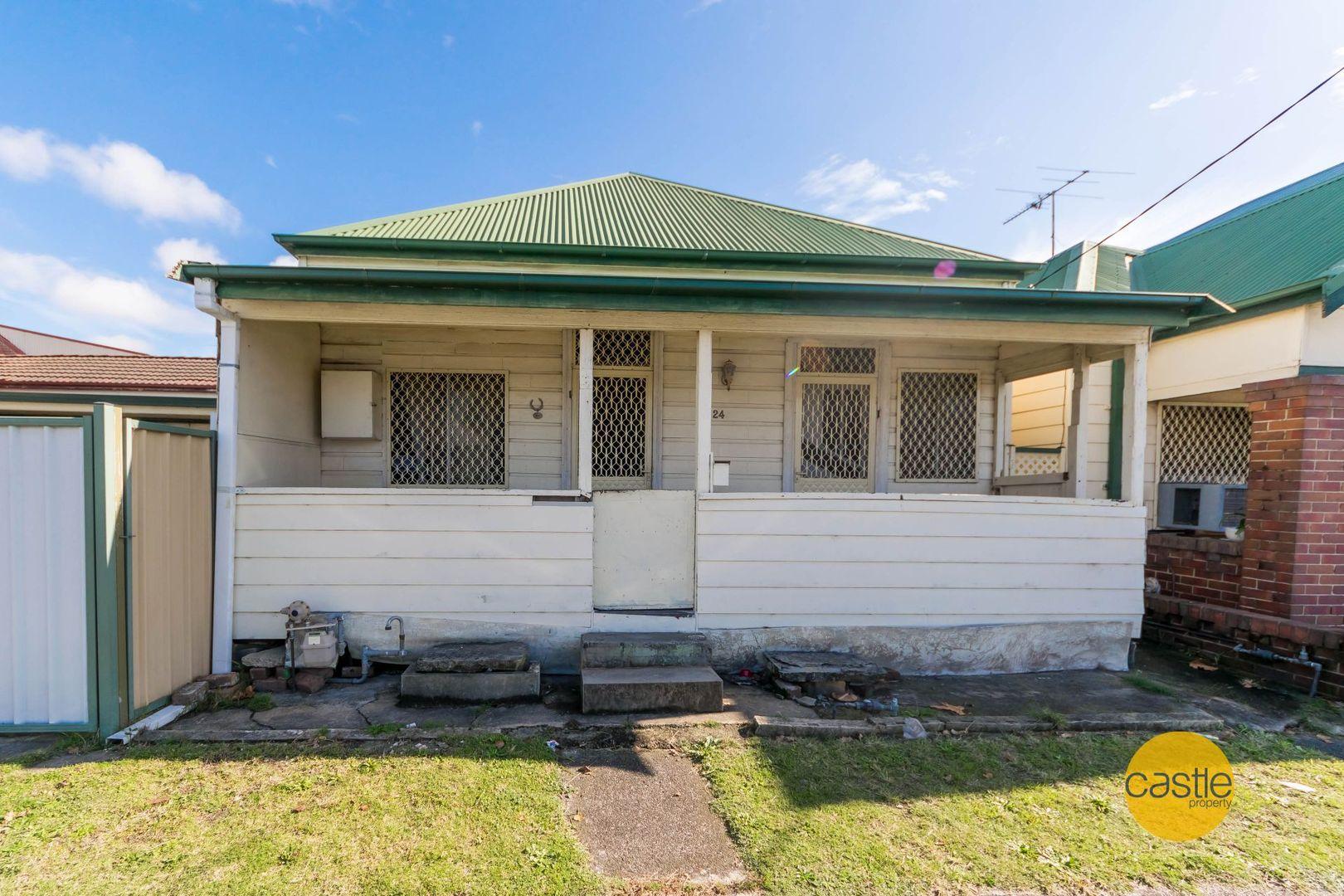 24 Bennett Street, Hamilton NSW 2303, Image 1